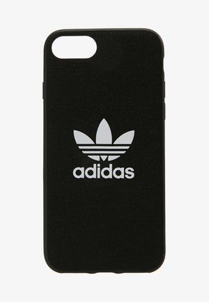 ADICOLOR MOULDED CASE IPHONE - Phone case - core black/white