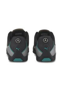 Puma - DRIFT CAT 8 RUNNING SHOES MALE - Sneakers laag - black-silver - 4