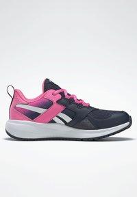 Reebok - REEBOK ROAD SUPREME 2 SHOES - Stabilty running shoes - blue - 8