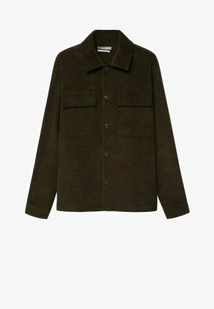 BELLART - Summer jacket - khaki