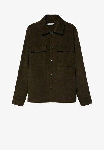 BELLART - Summer jacket - khaki