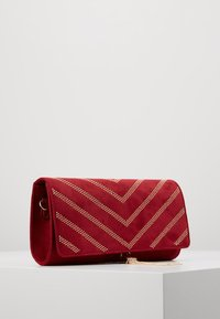 Valentino by Mario Valentino - DIME - Across body bag - bordeaux - 2