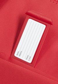 Samsonite - B-LITE ICON - Weekend bag - red - 4