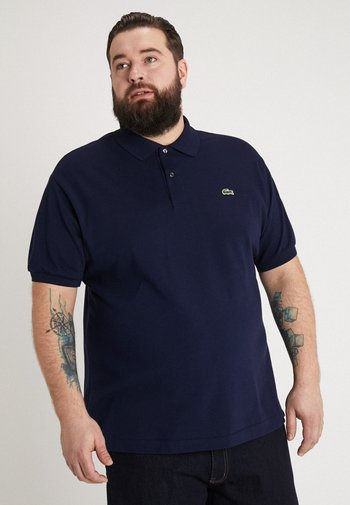 PLUS - Polo shirt - marine