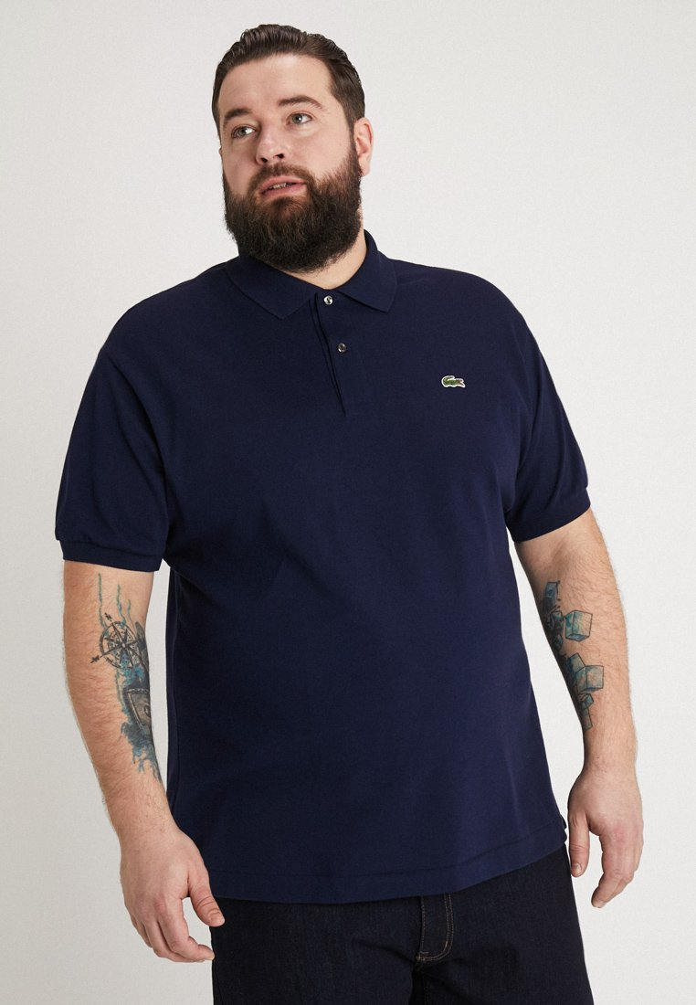 Lacoste - Polo shirt - marine