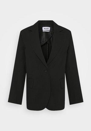 RUMI  - Short coat - black