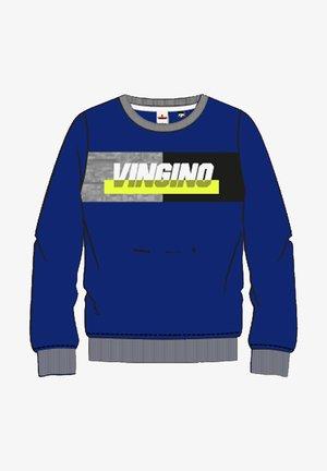 Sweatshirt - admiral blue