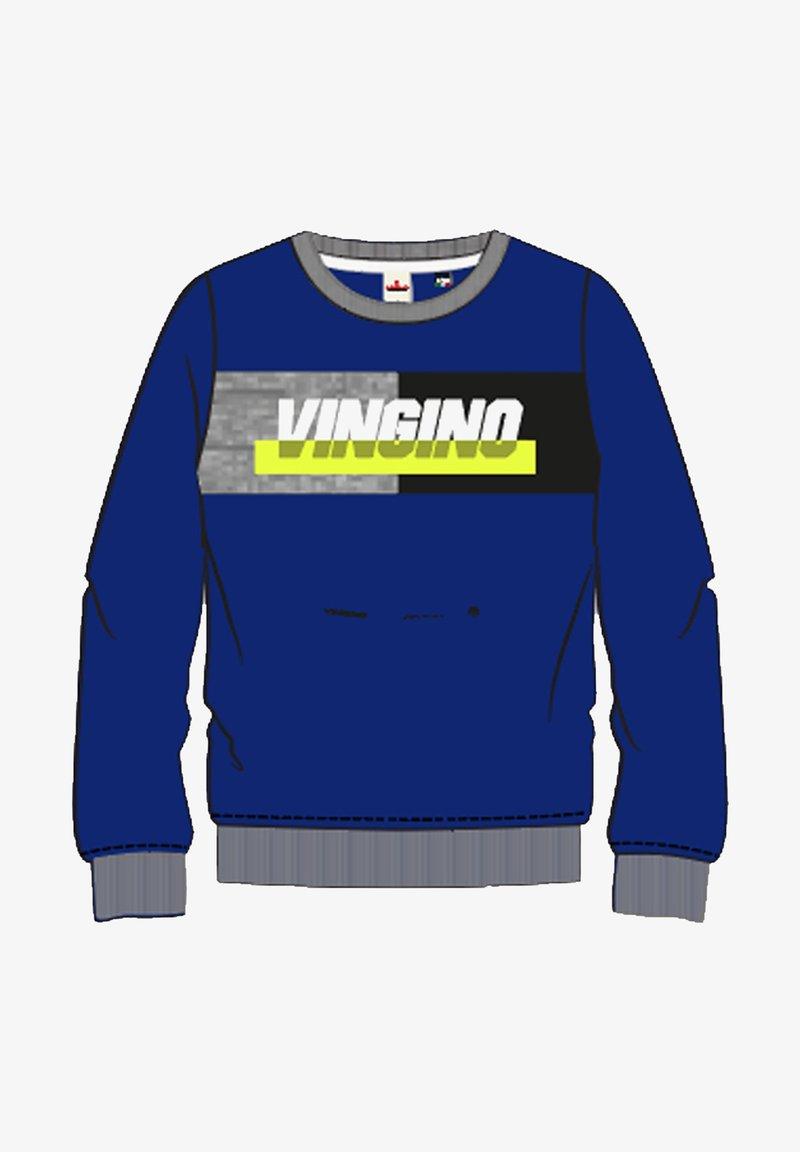 Vingino - Sweatshirt - admiral blue