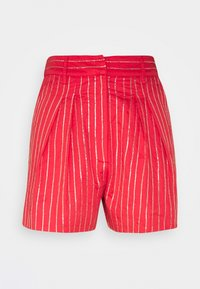 MANÉ - ELLA - Shorts - coral/gold - 0