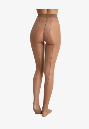 COUNTRY - Tights - nudo