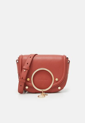 Mara bag - Sac bandoulière - faded red