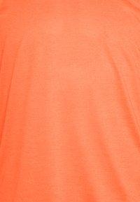 New Balance - FAST FLIGHT SHORT SLEEVE - Sports shirt - citrus punch heather - 2