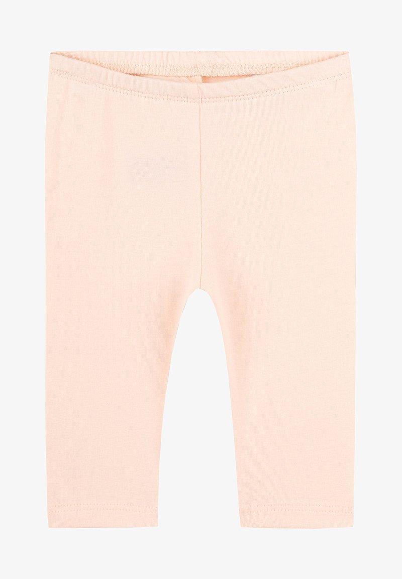 Sanetta Kidswear - Leggings - Trousers - rosa