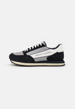 OSAKA  - Trainers - navy/grey/offwhite