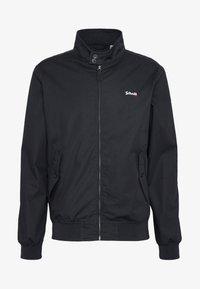 Schott - CABLE - Summer jacket - navy - 3