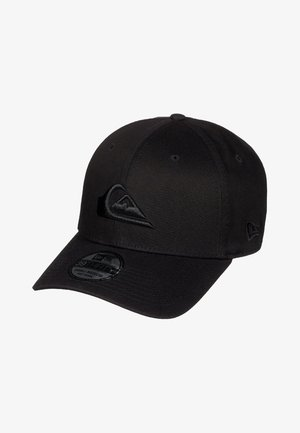 MOUNTAIN & WAVE - Cap - black