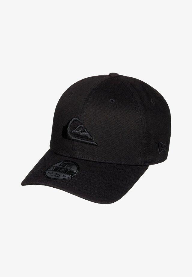 MOUNTAIN & WAVE - Pet - black