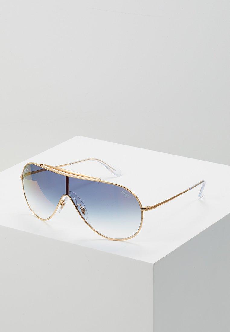 Ray-Ban - Sluneční brýle - gold-coloured