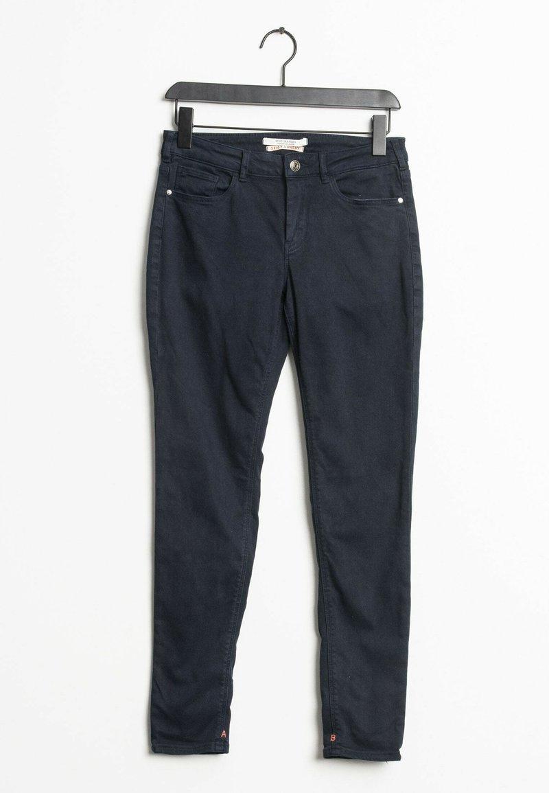 Scotch & Soda - Slim fit jeans - blue