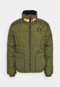 HEGO - Winter jacket - winter moss