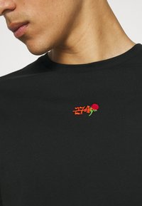 274 - CALI TEE - Print T-shirt - black - 3
