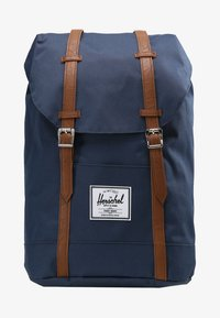Herschel - RETREAT - Zaino - navy - 6