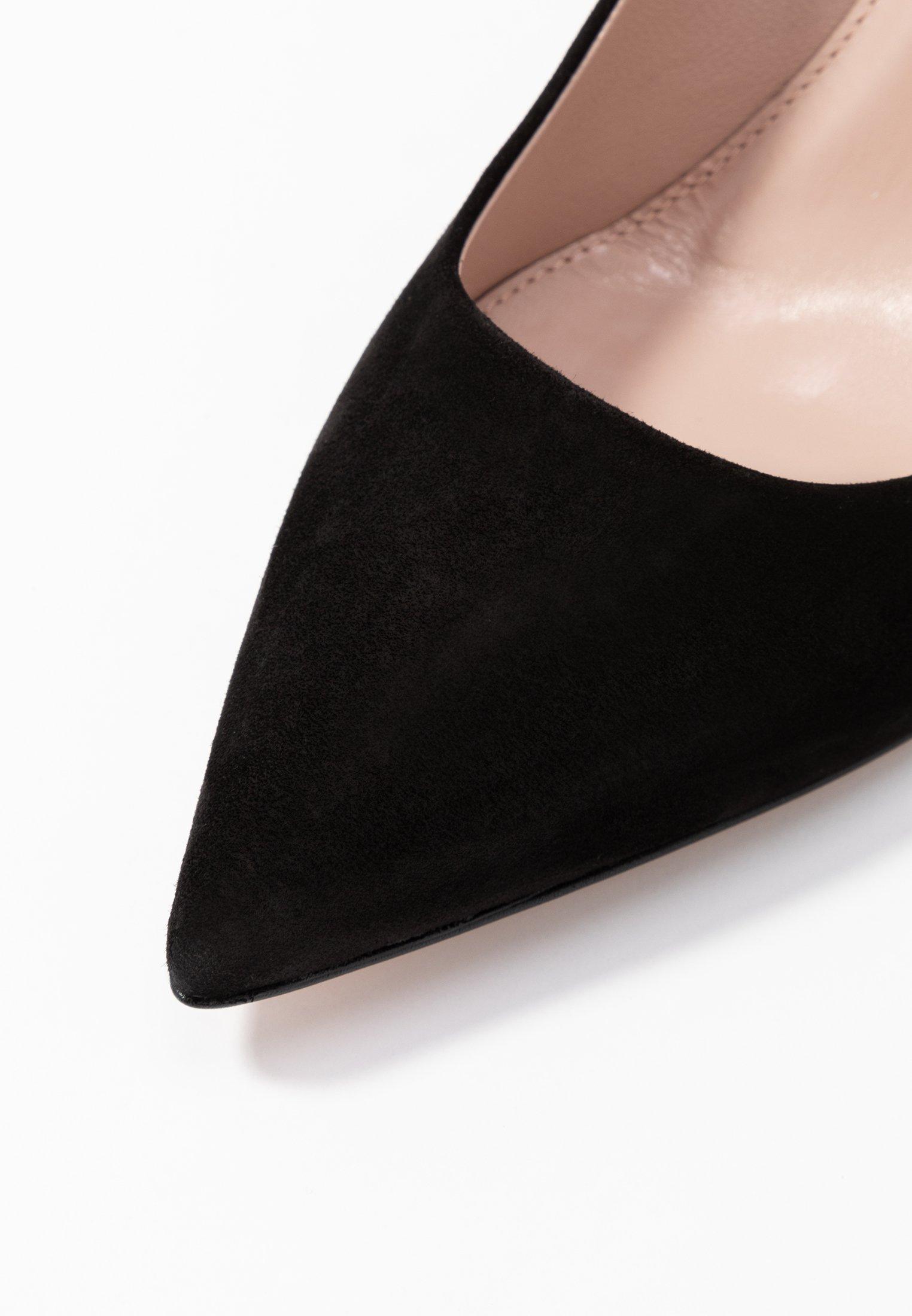 Women INES CHUNKY - High heels