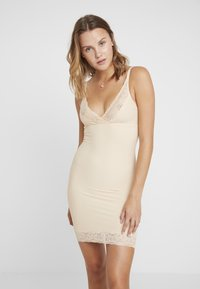 MAGIC Bodyfashion - BE PRETTY DRESS - Shapewear - latte - 0