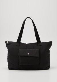 TRAVEL COMMUTER BAG - Shoppingveske - black