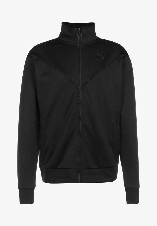 ICONIC  - Training jacket - black