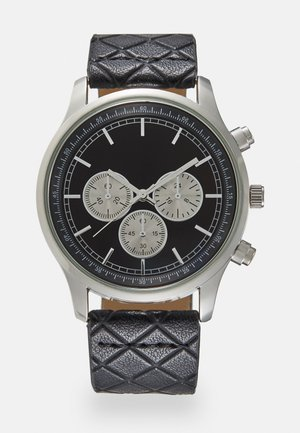 MULTI DIAL WATCH - Watch - black
