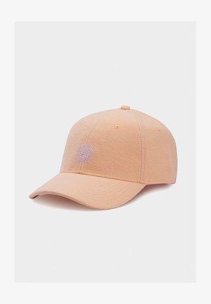 CSBL  - Cap - light peach/white