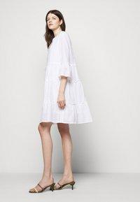 RIANI - Day dress - white - 4
