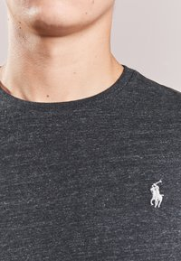 Polo Ralph Lauren - Long sleeved top - black marl heather - 3
