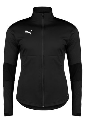 TEAMFINAL 21 TRAININGSJACKE HERREN - Giacca sportiva - black/asphalt