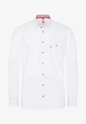 PERDIX - Formal shirt - rot