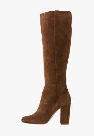 PERSIST - Boots - chestnut