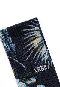 Vans - UA CALIFAS CREW (6.5-9, 1PK) - Socks - califas - 1