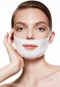Magicstripes - CHIN+CHEEK LIFTING MASK 5 PACK - Face mask - neutral - 1