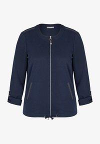 Rabe 1920 - Summer jacket - dunkelblau - 0