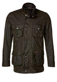 Barbour - CORBRIDGE - Summer jacket - olive - 0