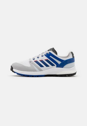 EQT SPKL - Golf shoes - footwear white/royal blue/grey two