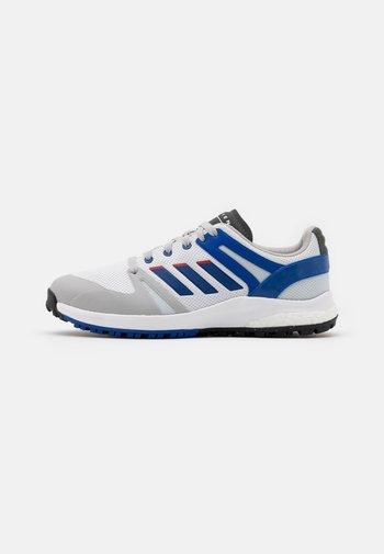 EQT SPKL - Golfové boty - footwear white/royal blue/grey two