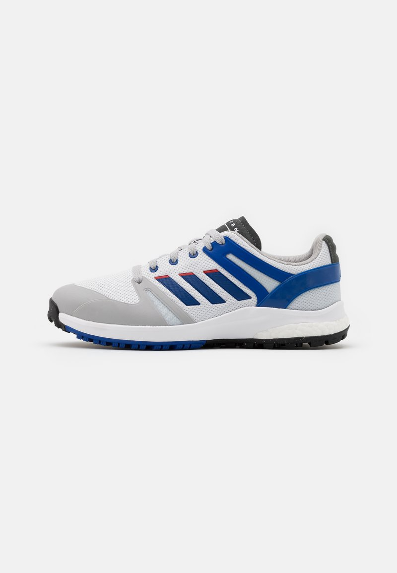 adidas Golf - EQT SPKL - Golfové boty - footwear white/royal blue/grey two