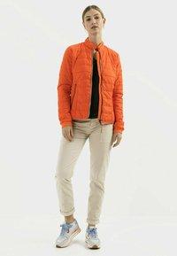 camel active - Winterjas - orange - 1