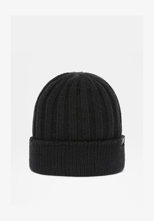 SHINSKY BEANIE - Berretto - tnf black