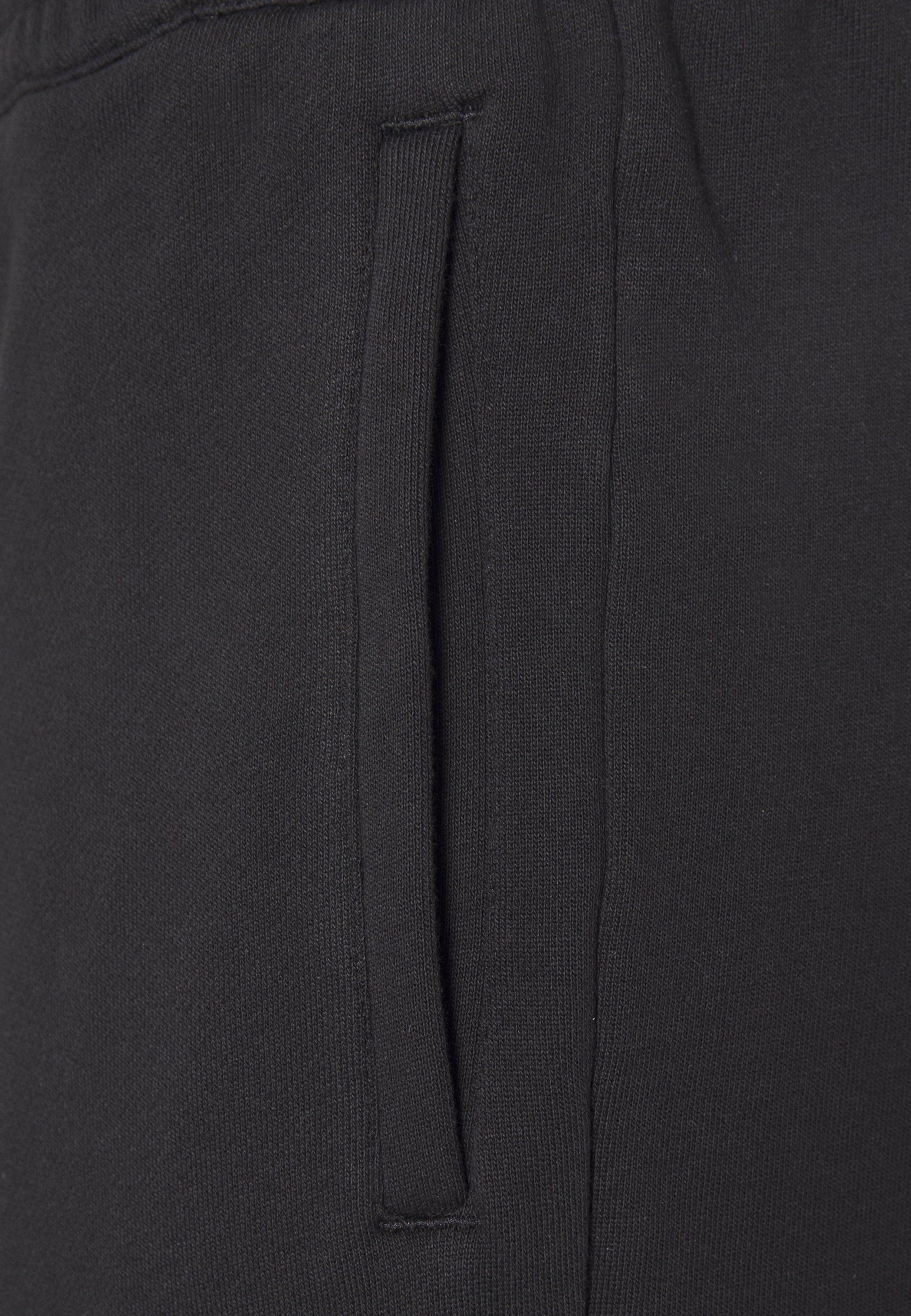 Adidas Originals Spodnie Treningowe - Black/white