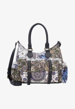 BOLS PARADISE LONDON  - Handbag - multi coloured