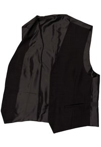 Carl Gross - SCHICKE  FüR JEDEN ANLASS - Suit waistcoat - schwarz - 2