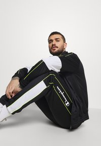 Champion - TRACKSUIT SET - Survêtement - black - 6